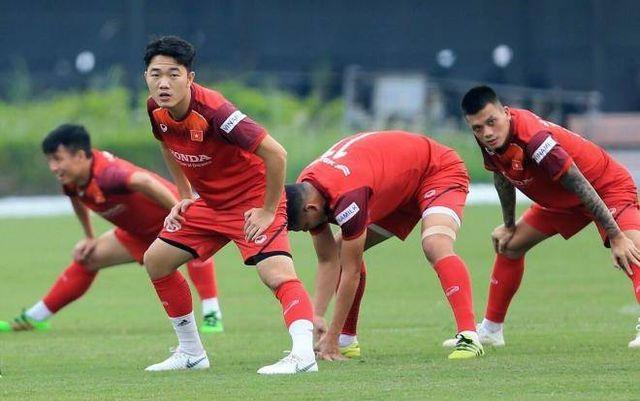 Đội tuyển Việt Nam đón tin vui từ Xuân Trường - 1