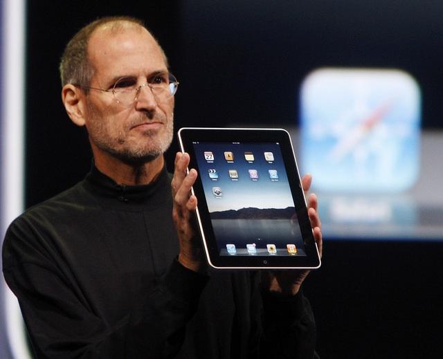 10 thiết bị công nghệ tốt nhất trong thập kỷ thay đổi cuộc sống con người - 2