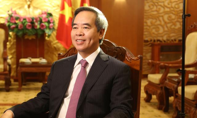 Thừa Thiên - Huế sẽ là thành phố trung ương thứ 6 cả nước vào năm 2025 - 2