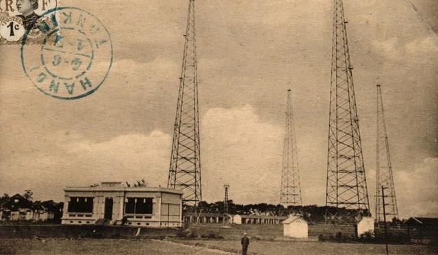 VOV đề nghị Hà Nội tìm giải pháp bảo tồn Trạm phát sóng Bạch Mai - 2