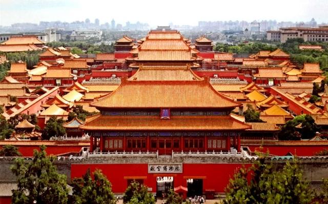 Chi chục nghìn tỷ đồng xây Tử Cấm Thành nhái, huyện nghèo méo mặt vì vắng khách - 3