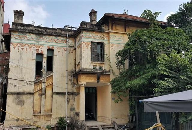 Bảo tồn Trạm Phát sóng Bạch Mai là giữ lại dấu tích lịch sử quan trọng - 1