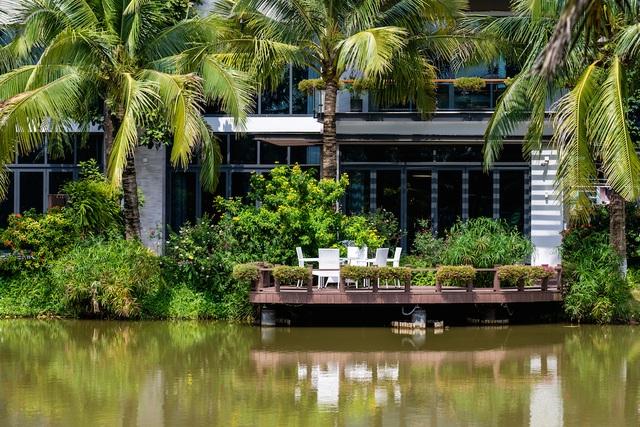 Bộ sưu tập thượng lưu dành riêng cho khách hàng mua biệt thự đảo Ecopark Grand - 2