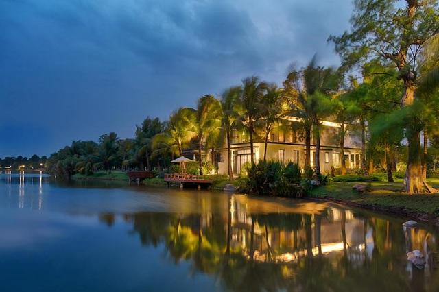 Bộ sưu tập thượng lưu dành riêng cho khách hàng mua biệt thự đảo Ecopark Grand - 3