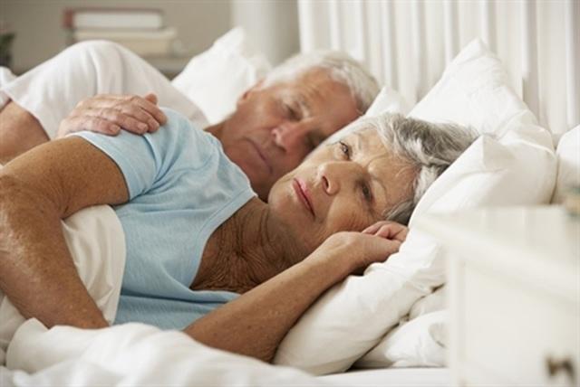 BoniHappy bí quyết vượt qua bệnh mất ngủ mãn tính - 1