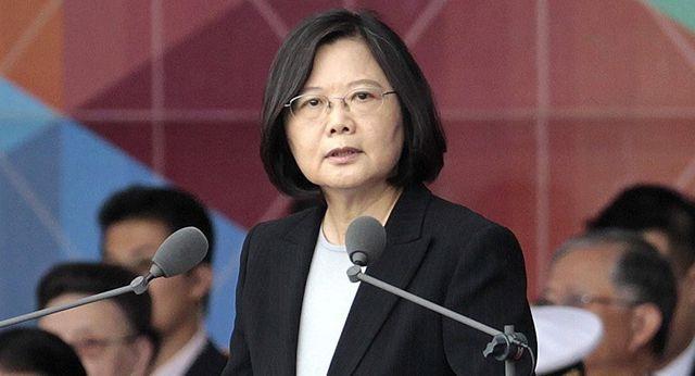 Thượng viện Mỹ thông qua đạo luật quốc phòng hỗ trợ Đài Loan - 1
