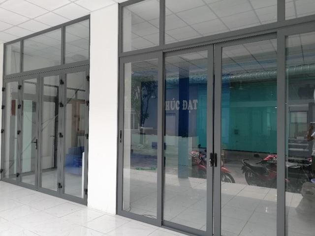 Địa chỉ Showroom cửa nhôm Xingfa nhập khẩu uy tín tại TP. HCM - 1