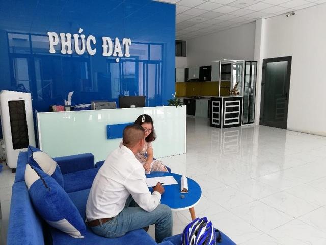 Địa chỉ Showroom cửa nhôm Xingfa nhập khẩu uy tín tại TP. HCM - 2