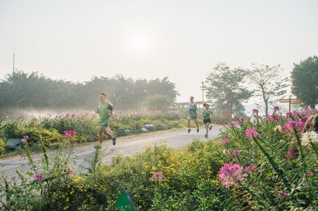 Giải chạy Ecopark Marathon 2020 quay trở lại với cung đường xanh đẹp như cổ tích - 4