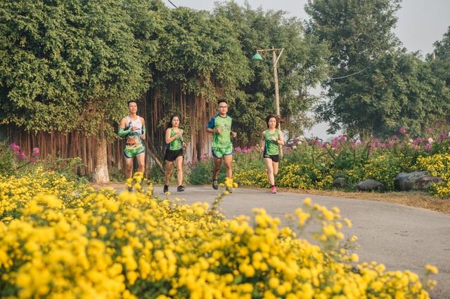 Giải chạy Ecopark Marathon 2020 quay trở lại với cung đường xanh đẹp như cổ tích - 1