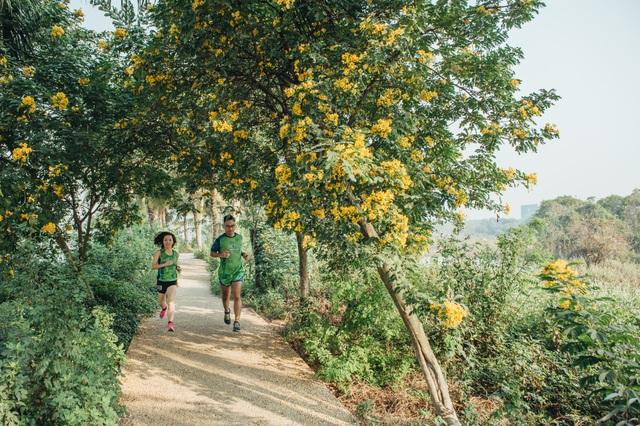 Giải chạy Ecopark Marathon 2020 quay trở lại với cung đường xanh đẹp như cổ tích - 5