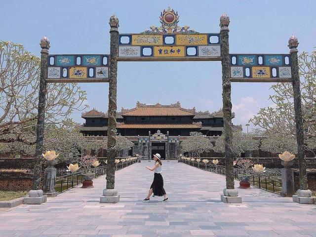 Thừa Thiên - Huế sẽ là thành phố trung ương thứ 6 cả nước vào năm 2025 - 1