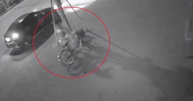 Hà Nội: Nghi án tài xế ô tô đâm cụ bà tử vong rồi giấu xác nạn nhân - 1