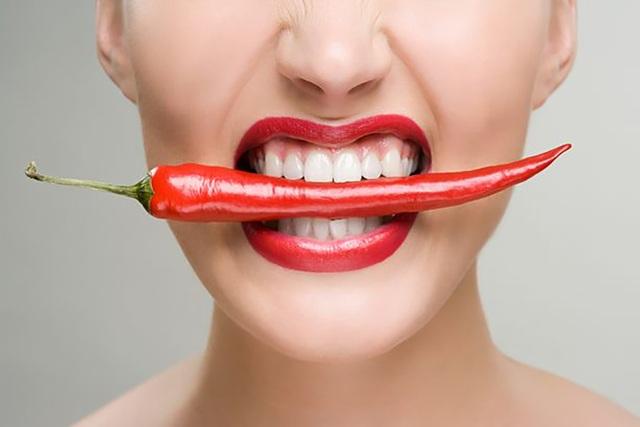 Ăn ớt có thể giúp giảm nguy cơ tử vong sớm - 1