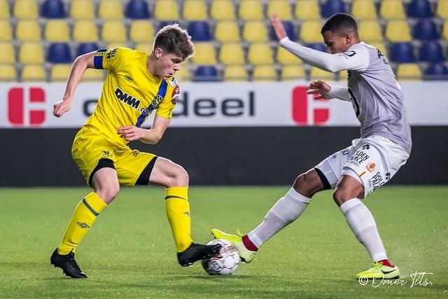 Công Phượng ngồi ngoài, đội trẻ Sint Truidense thua thảm trước KV Mechelen - 1
