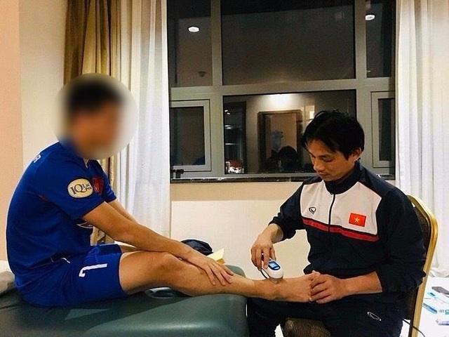 """Tài Phát Sport - Talkshow cùng BS Nguyễn Trọng Thủy về """"Bệnh cột sống - Nguy cơ trẻ hóa và mối lo không của riêng ai"""" - 3"""