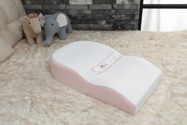 Trẻ sơ sinh ngủ cùng bố mẹ: Chung phòng có nên chung giường - 5