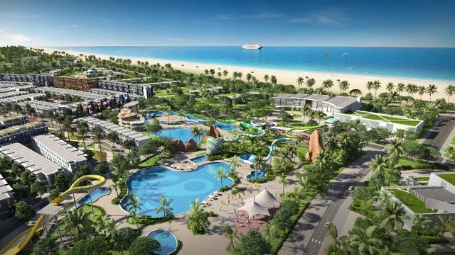 Ra mắt Kỳ Co Gateway - Cửa ngõ du lịch biển Quy Nhơn - 3