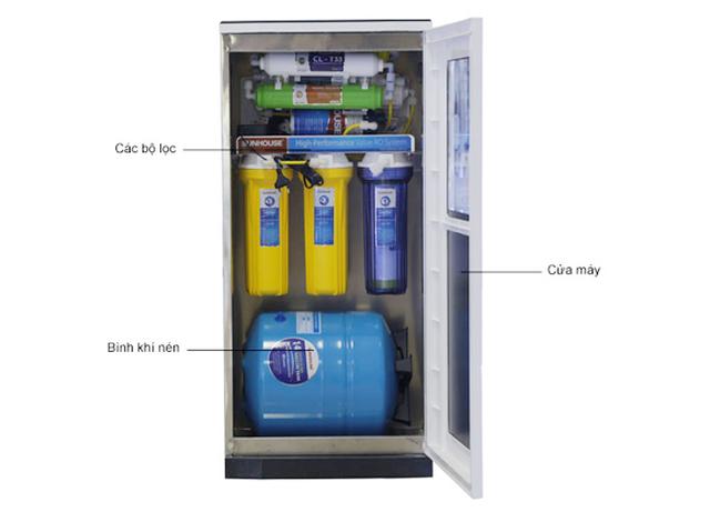 Lưu ý và những hiểu nhầm khi sử dụng máy lọc nước uống trực tiếp - 3