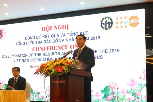 Sau 10 năm, dân số Việt Nam tăng thêm 10,4 triệu người - 2