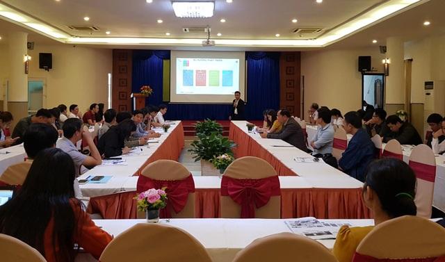 Tập huấn kỹ năng bảo mật thông tin ở Đà Nẵng - 1