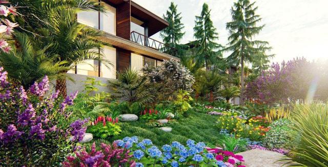 Tập đoàn Long Thành đầu tư vào bất động sản nghỉ dưỡng tại Hòa Bình - 4