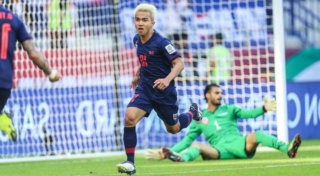 Chanathip khẳng định U23 Thái Lan có kỹ thuật tốt hơn cả cầu thủ Nhật Bản - 1