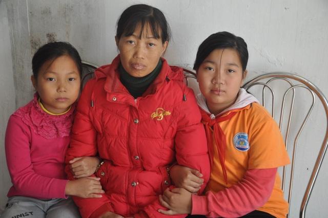 3 mẹ con chị Nụ được bạn đọc giúp đỡ hơn 120 triệu đồng - 2