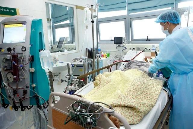 Hơn 400 nghìn ca mắc cúm, 10 trường hợp tử vong - 1