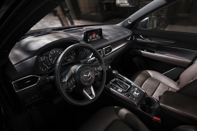 New Mazda CX-5 2.0 Premium - SUV 5 chỗ nhiều tiện nghi và công nghệ hiện đại - 2
