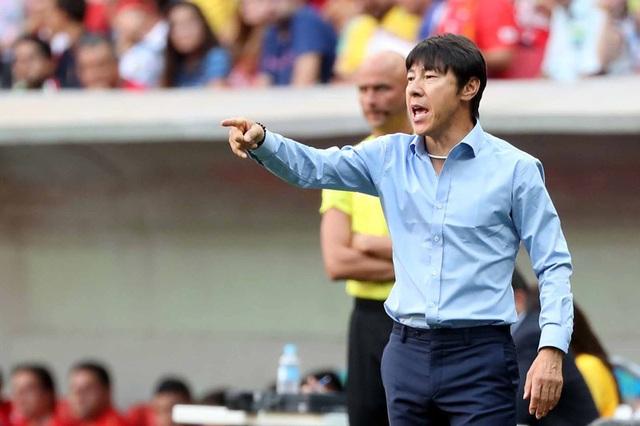 Thầy Park khuyên HLV từng dự World Cup tới dẫn dắt đội... Indonesia - 1