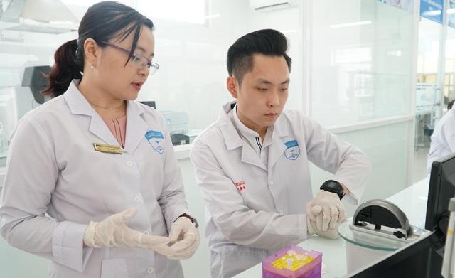Trường ĐH Công nghệ TPHCM công bố phương án dự kiến tuyển sinh 2020 - 1