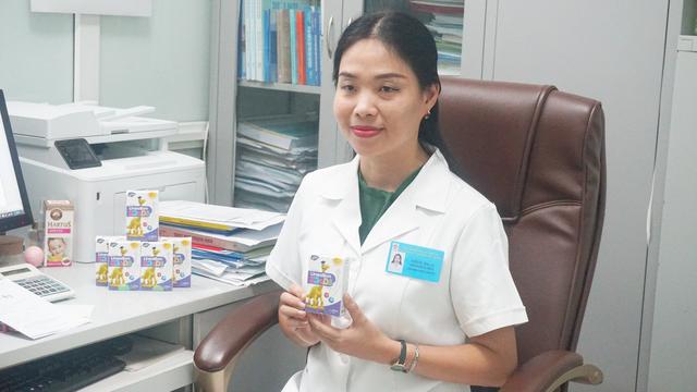 Chuyên gia hướng dẫn mẹ cách chọn Vitamin D3 cho con - 2
