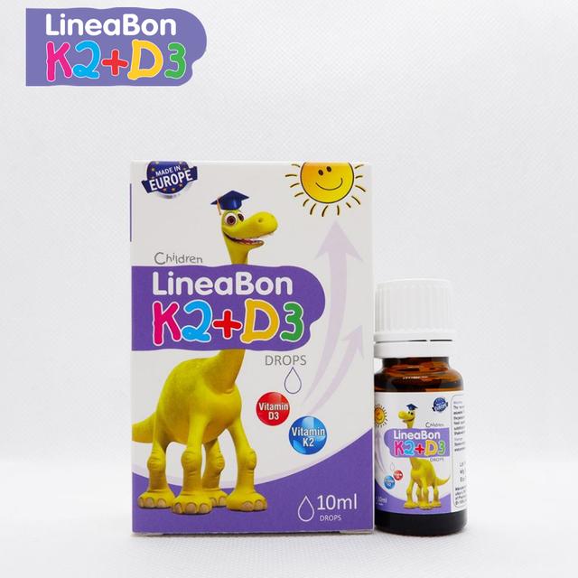 Chuyên gia hướng dẫn mẹ cách chọn Vitamin D3 cho con - 3