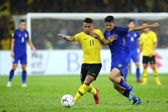 Bóng đá Đông Nam Á thăng tiến vượt bậc trong năm 2019 - 5