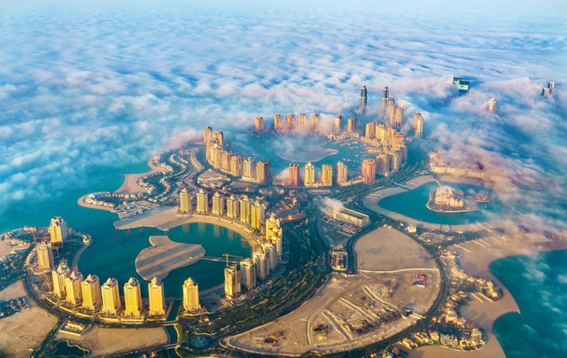 Gợi ý 20 điểm đến cho các tín đồ du lịch trong năm 2020 - 14