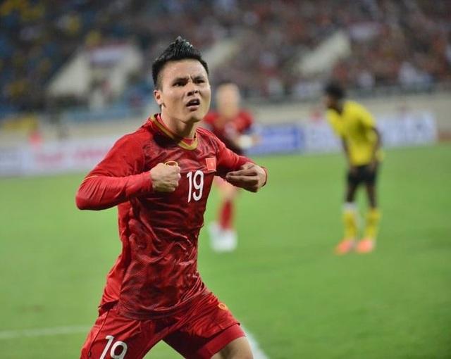 Quang Hải lọt đề cử Cầu thủ xuất sắc nhất châu Á của Fox Sport - 2