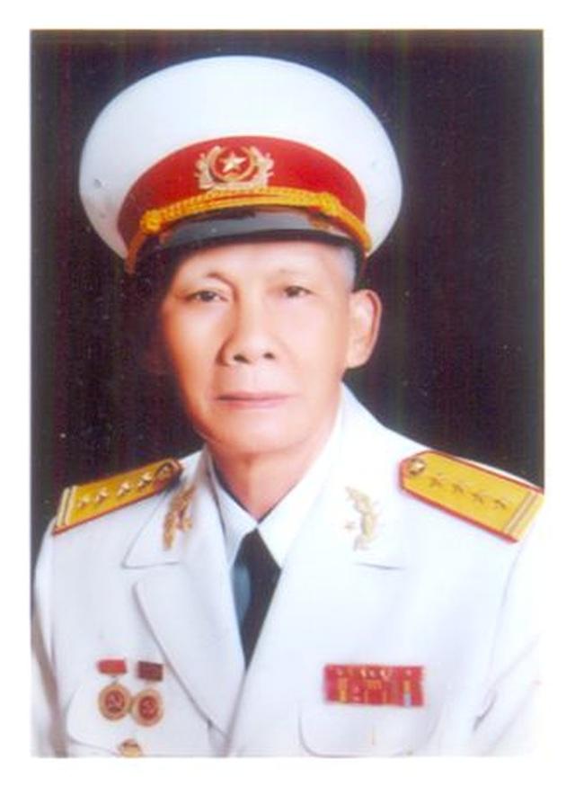 Người thầy của 6 vị tướng - 1