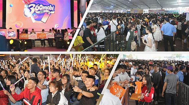 VNG khởi động đầu năm 2020 bằng sự kiện Game lớn nhất Việt Nam