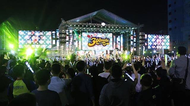 VNG khởi động đầu năm 2020 bằng sự kiện Game lớn nhất Việt Nam - Ảnh minh hoạ 2