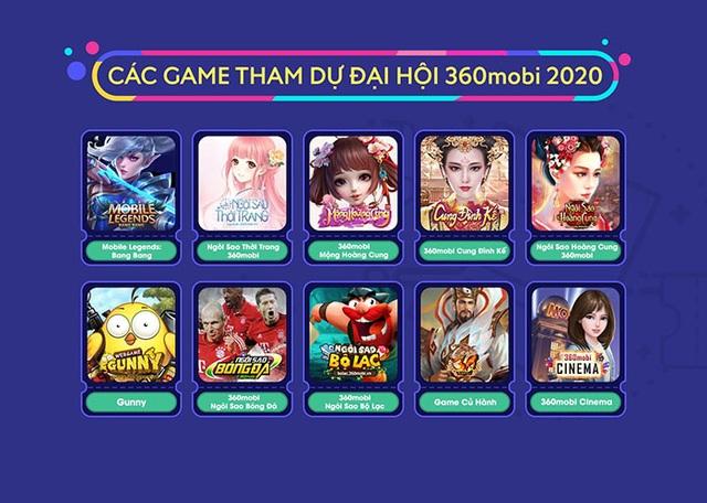 VNG khởi động đầu năm 2020 bằng sự kiện Game lớn nhất Việt Nam - Ảnh minh hoạ 4