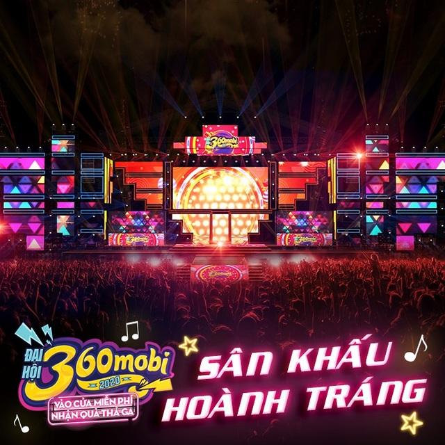 VNG khởi động đầu năm 2020 bằng sự kiện Game lớn nhất Việt Nam - Ảnh minh hoạ 5
