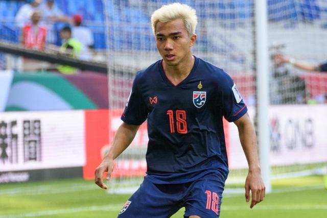 Bóng đá Đông Nam Á thăng tiến vượt bậc trong năm 2019 - 2
