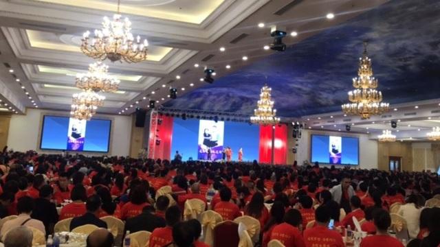 Hải Phòng chỉ đạo xác minh hoạt động có hàng nghìn người Trung Quốc tham gia - 1