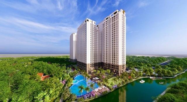 Nam Sài Gòn – điểm đến của những dự án cao cấp - 1