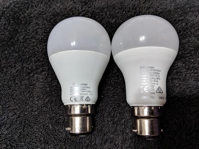 Mẹo 5 giây giúp bạn nhận biết bóng đèn LED giả, kém chất lượng - 3