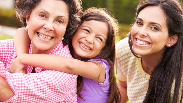 Còn sống còn yêu thương: Sức mạnh của lòng biết ơn (kỳ 2) - 1