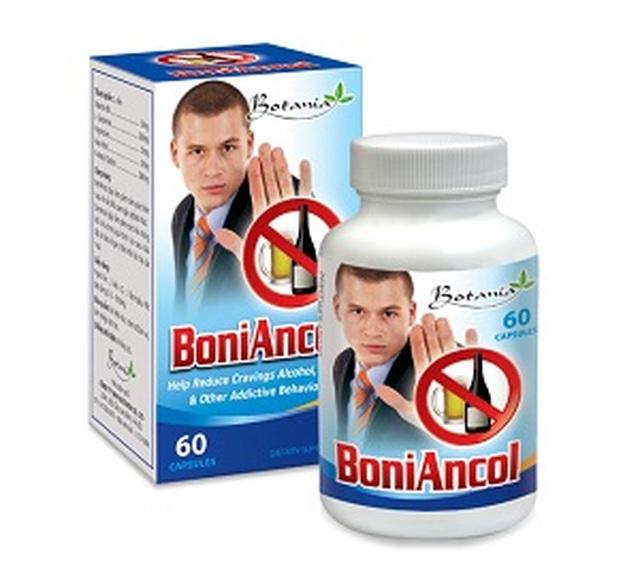 BoniAncol- Bí quyết giải rượu nhanh cho ngày tết vui khỏe - 2