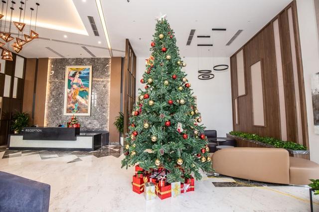 Ciputra Hanoi bừng sáng mùa Giáng Sinh 2019 - 5