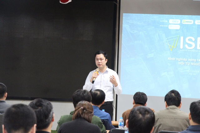 Phần lớn các startup Việt đi theo mô hình kinh doanh truyền thống - 3